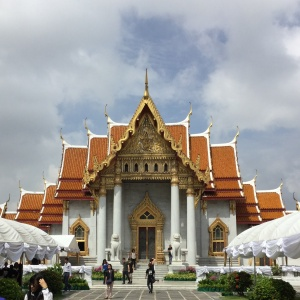 Bangkok - it grows on you
