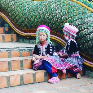 Chiang Mai - we didn't love it