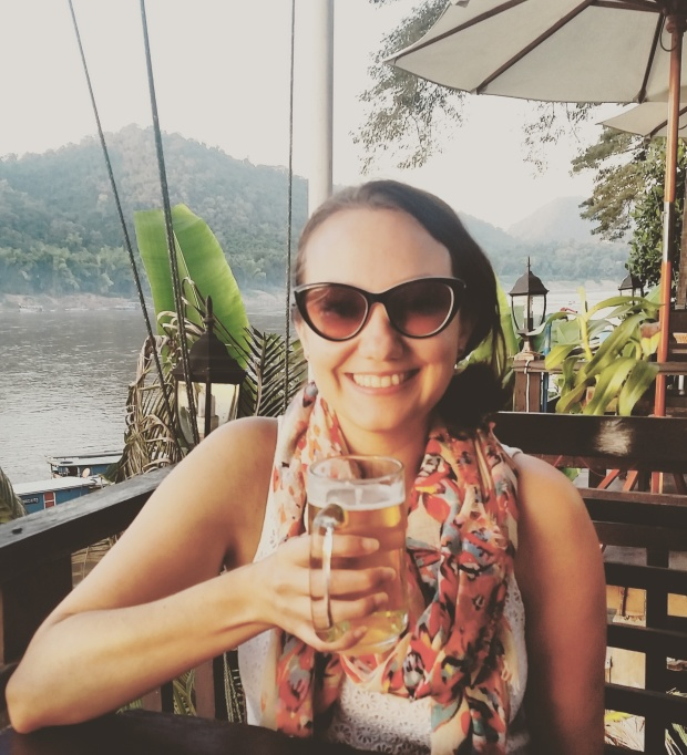 Mekong and beers- yes please!