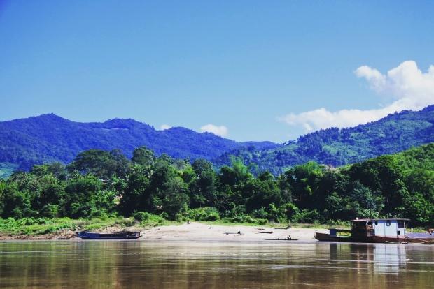 Mekong scenes